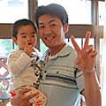 竹平士郎さんの写真
