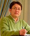 浅野幸延氏の写真